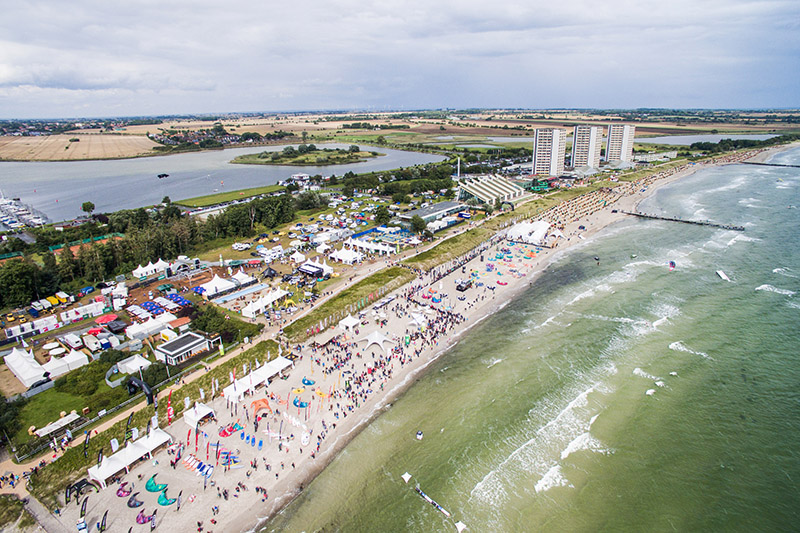 actagency 20124 - New dates for Kitesurf World Cup