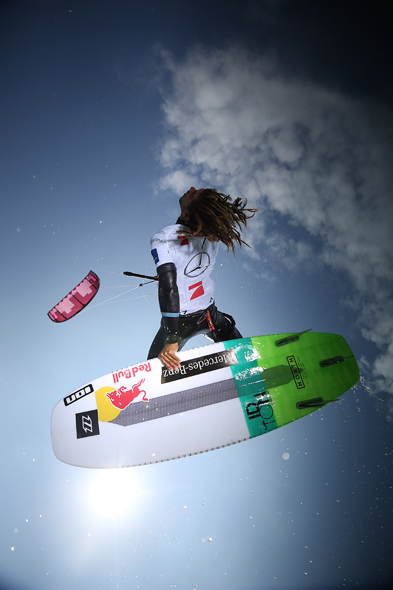 actagency 20714 - New dates for Kitesurf World Cup