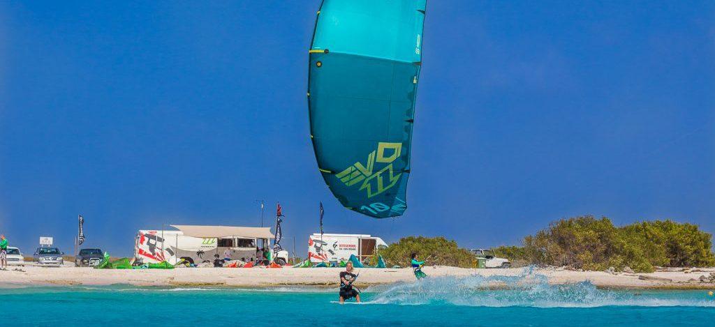 bonaire kitesurf 1024x469 - Luxury summer destinations
