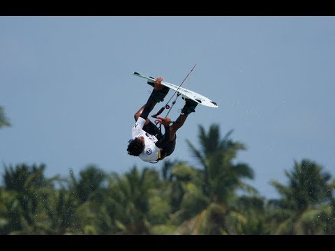 gka air games cabarete 2018 day - GKA Air Games Cabarete 2018 - Day Three