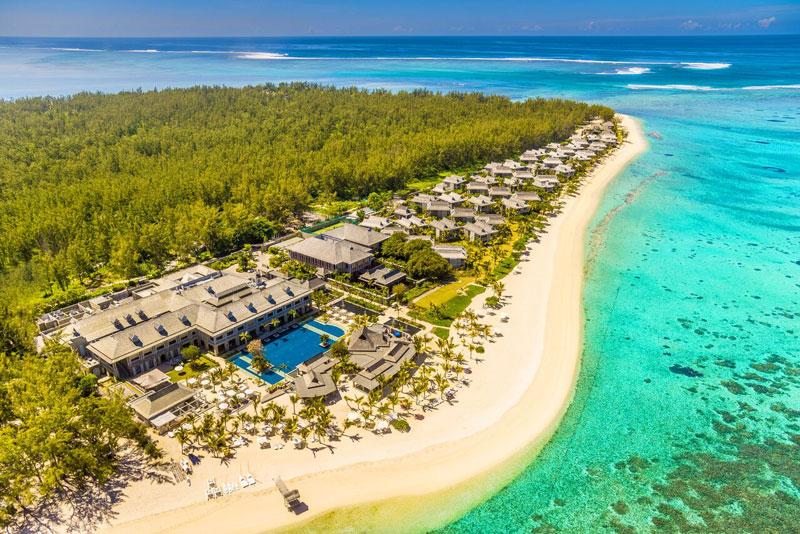mauritius le morne - Luxury summer destinations