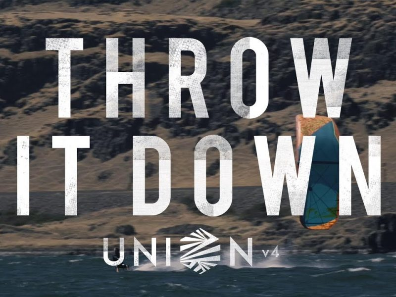 airush union v4 throw it down 800x600 - Airush Union v4 - Throw It Down
