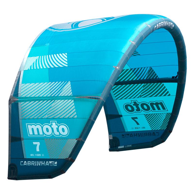 cab moto profile - Cabrinha Moto
