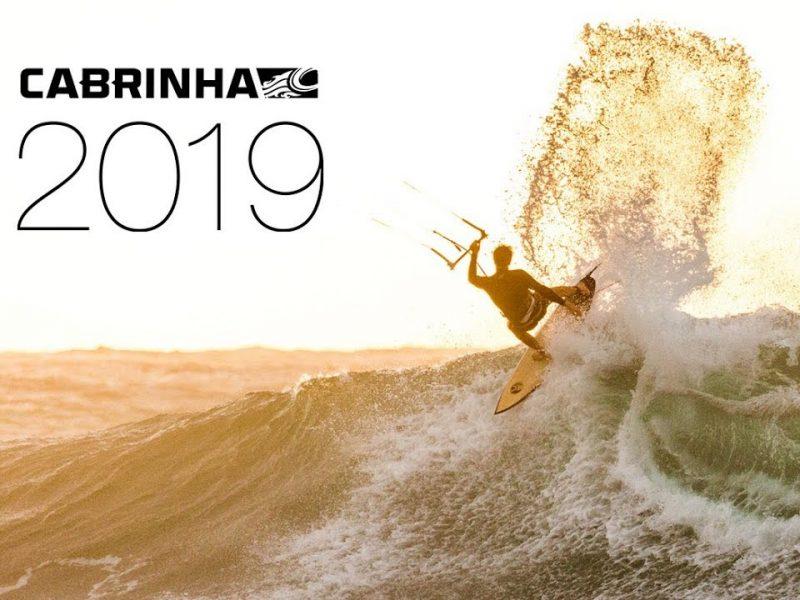 cabrinha kitesurfing welcome to 800x600 - Cabrinha Kitesurfing: Welcome to 2019
