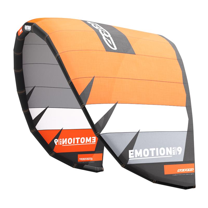 rrd emotion profile - RRD Emotion Mk4