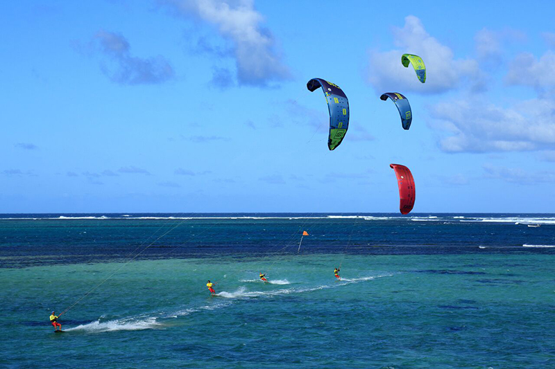 ionclub le morne3 preview - Special deals for your next kitesurfing holiday