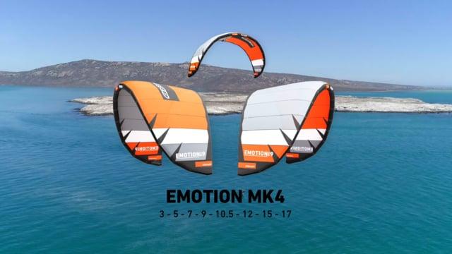 rrd emotion mk4 - RRD Emotion MK4