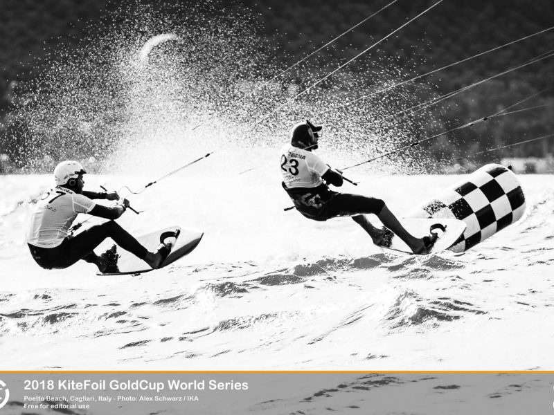 44402550 894275594295110 6076947393159364608 o 1 800x600 - Tricky Conditions for the Opening of the Sardinia Grand Slam