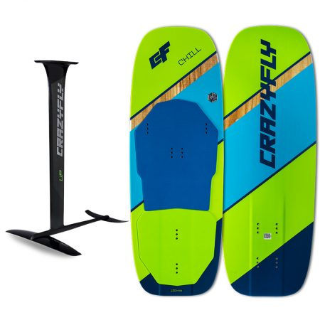 crazyfly up prof v2 450x450 - CrazyFly Up Foil