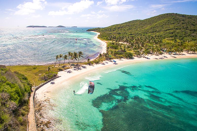 Caribbean 4 2 - TWENTY: Making a Kite Movie