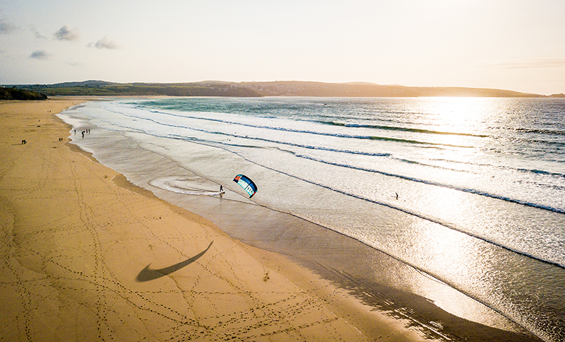 UK 2 2 - TWENTY: Making a Kite Movie