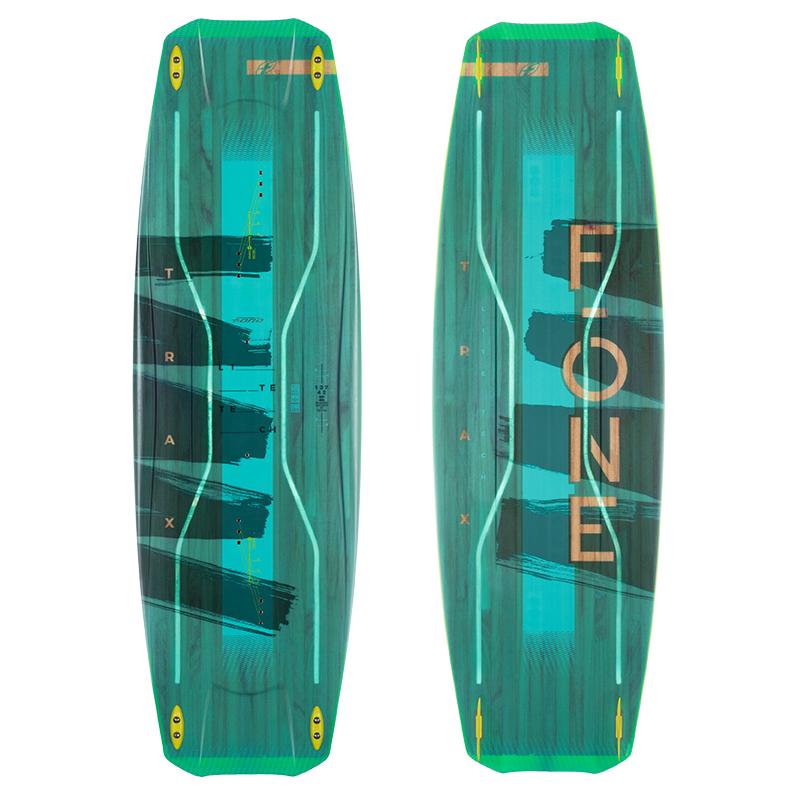 F ONE profile - F-ONE Trax HRD Lite Tech