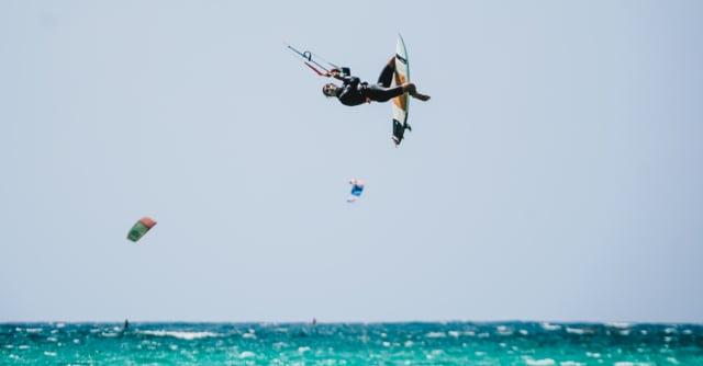 kitesurf mauritius - Kitesurf Mauritius
