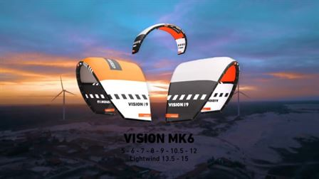 22501 - The new RRD Vision MK6