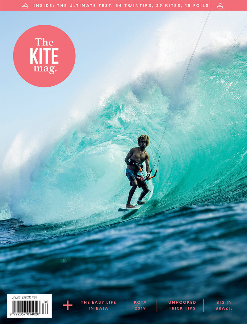 cover30 - THEKITEMAG ISSUE #30