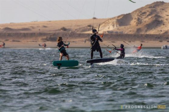 dakhla kitesurf foil 795x530 - Want to learn how to foil? Here is your chance!
