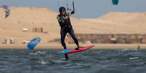 kitesurf dakhla 800x400 - Want to learn how to foil? Here is your chance!
