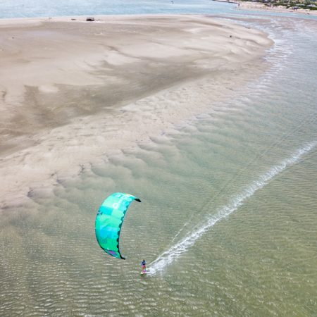 Atins Spot single Kiter 450x450 - Unique adventures for your next kiting holiday