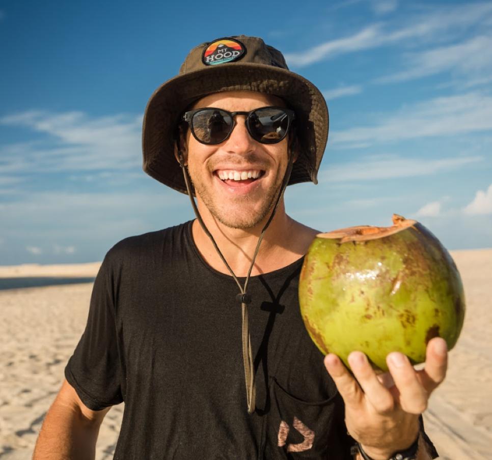 image 1 - Duotone groms in Brazil