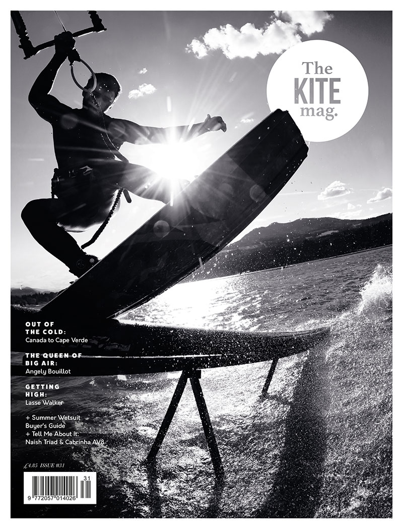 31 TKM International Cover - THEKITEMAG ISSUE #31