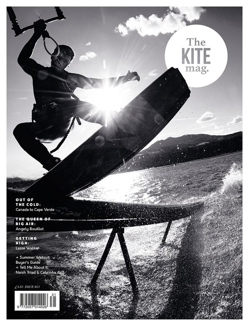 31 TKM International Cover - THEKITEMAG ISSUE #31