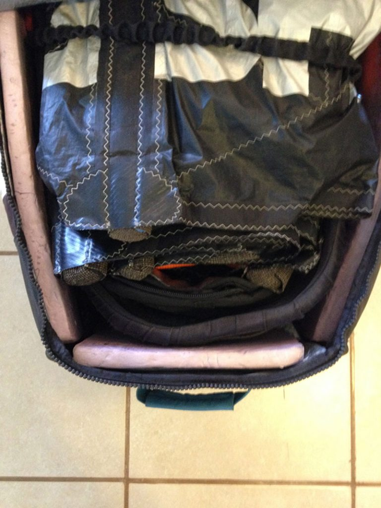 Board Bag Blog 10 Small 768x1024 - How To Make A Solid Travel Proof Board Bag
