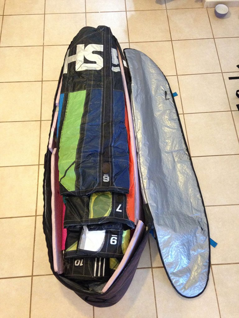 Board Bag Blog 9 Small 1 768x1024 - How To Make A Solid Travel Proof Board Bag