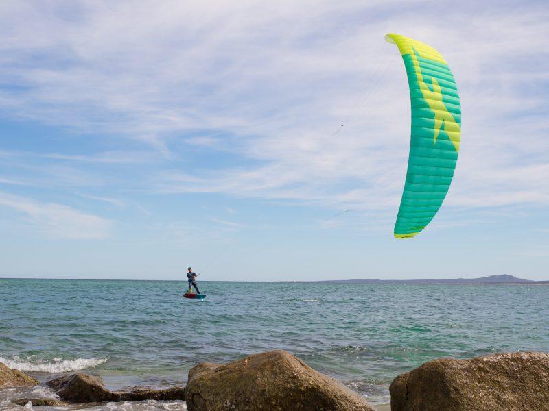 connor 53 800x600 - New kite: F-ONE HALO