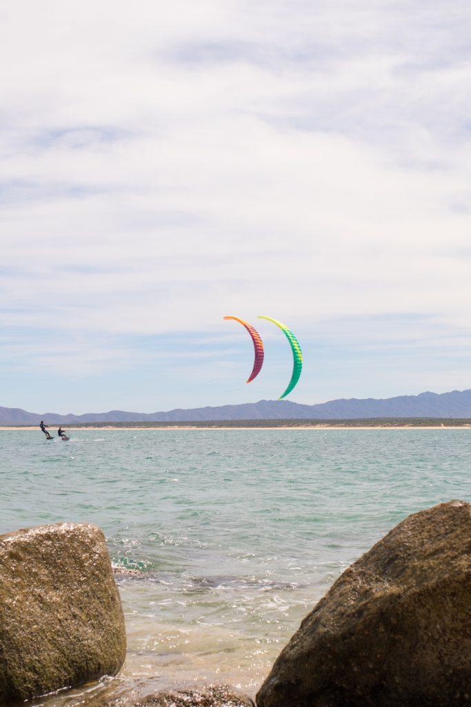 connor 69 1 683x1024 - New kite: F-ONE HALO
