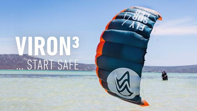 viron3 start safe - VIRON3 … start safe!