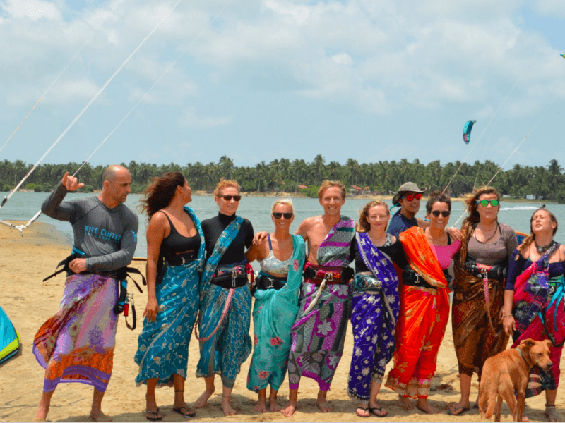 Screen Shot 2019 05 15 at 10.41.10 800x600 - Have you ever Kiteboarded in a Saree?