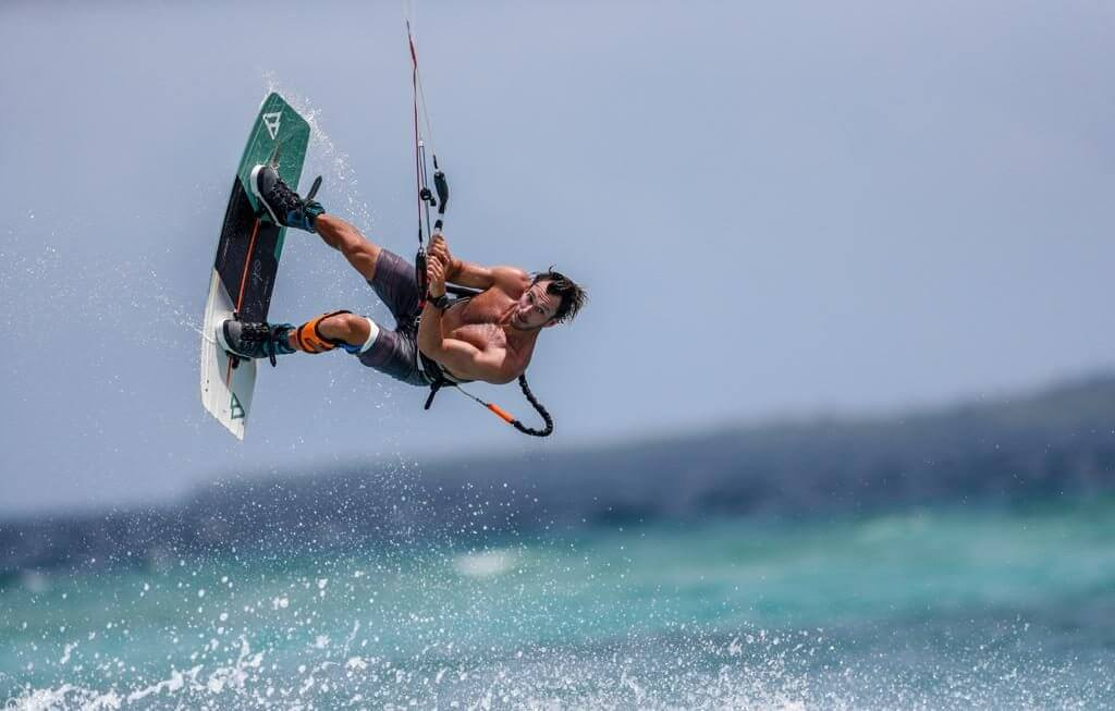 Youri Zoon 3 1024x653 - Maldives Prepares for its Biggest Kitesurfing Event
