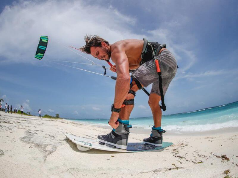 Youri Zoon 5 800x600 - Maldives Prepares for its Biggest Kitesurfing Event