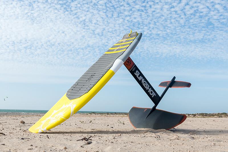 Slingshot Hover Glide + Alien Air - TheKiteMag