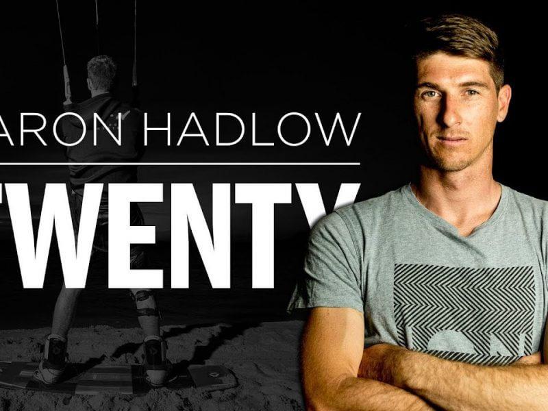 aaron hadlow twenty 800x600 - Aaron Hadlow - TWENTY
