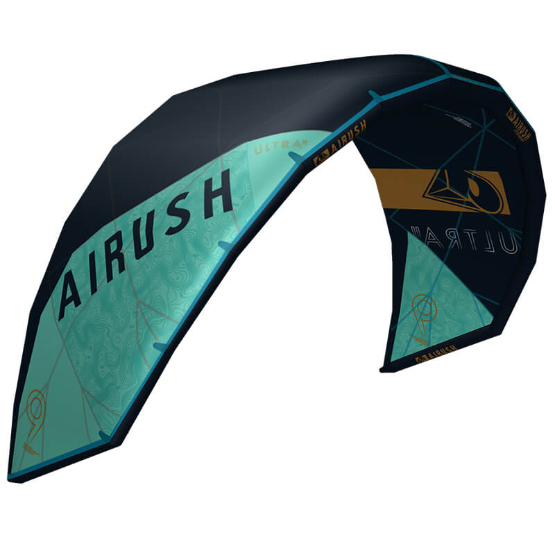 airush ultra prof - Airush Ultra V2