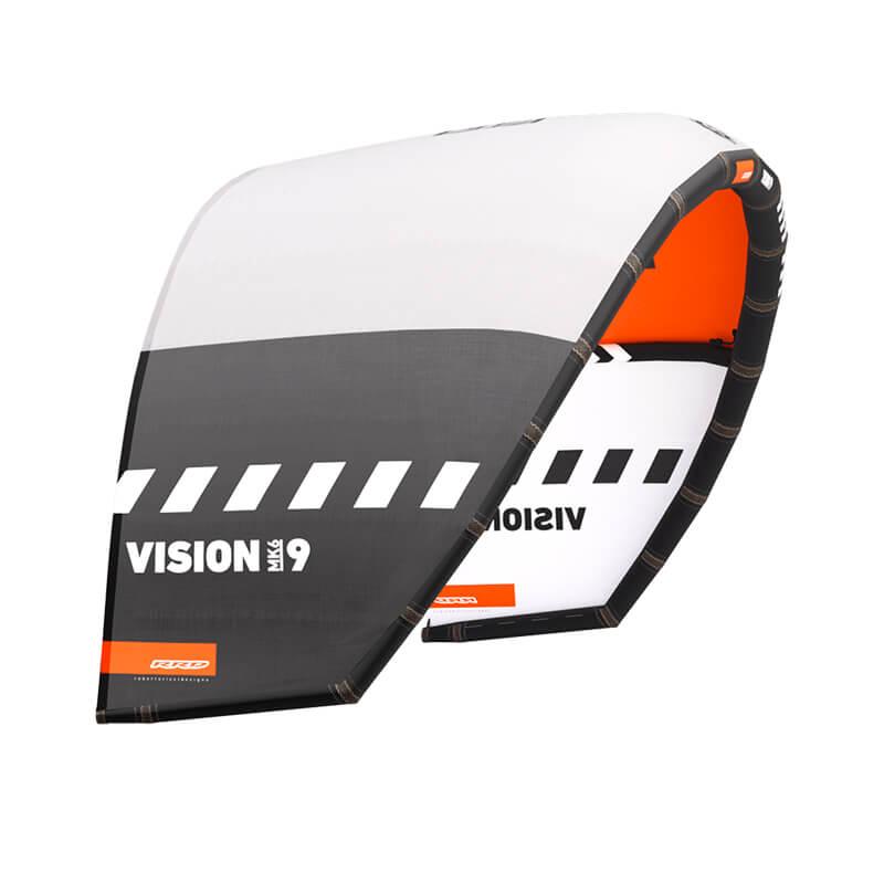 rrd vision prof - RRD Vision MK6