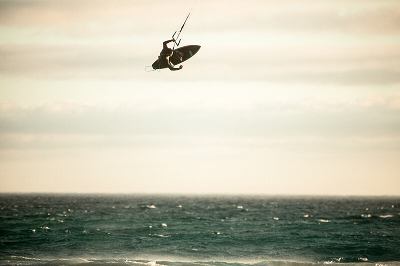 the big picture airush - THEKITEMAG ISSUE #32