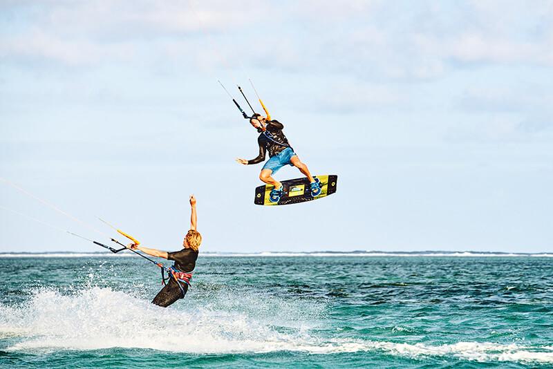 289 SK FREESTYLE - Choose Mauritius...