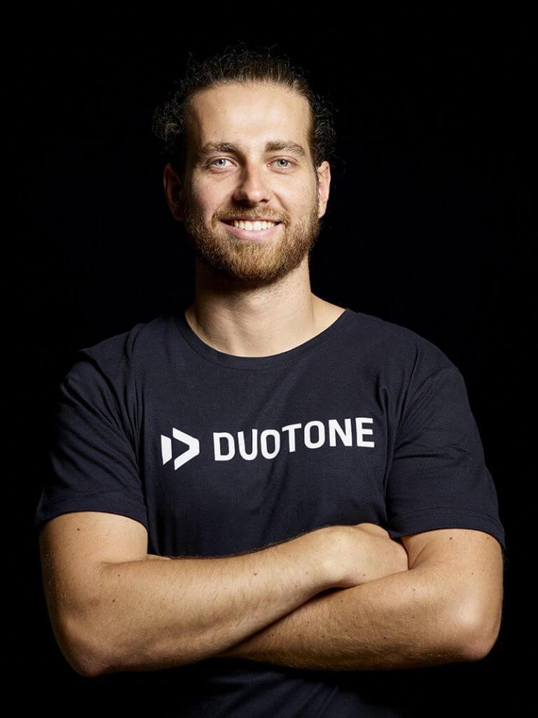 Patrick Dudek C120327 768x1024 - The Duotone Academy App
