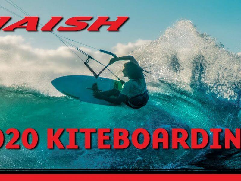 naish kiteboarding 2020 powered 800x600 - Naish Kiteboarding 2020 | Powered by Nature