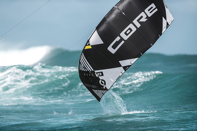 CORE Kiteboarding Section 3 Instant Relaunch TBX17987 1600 RGB - CORE SECTION 3