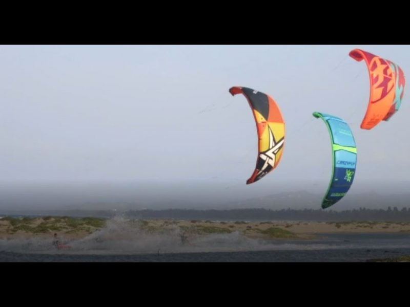 the xtreme downwinder challenge 800x600 - The Xtreme Downwinder Challenge Cabarete