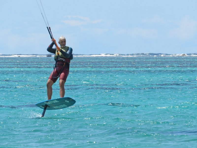 What makes a great kitefoiling destination? - TheKiteMag