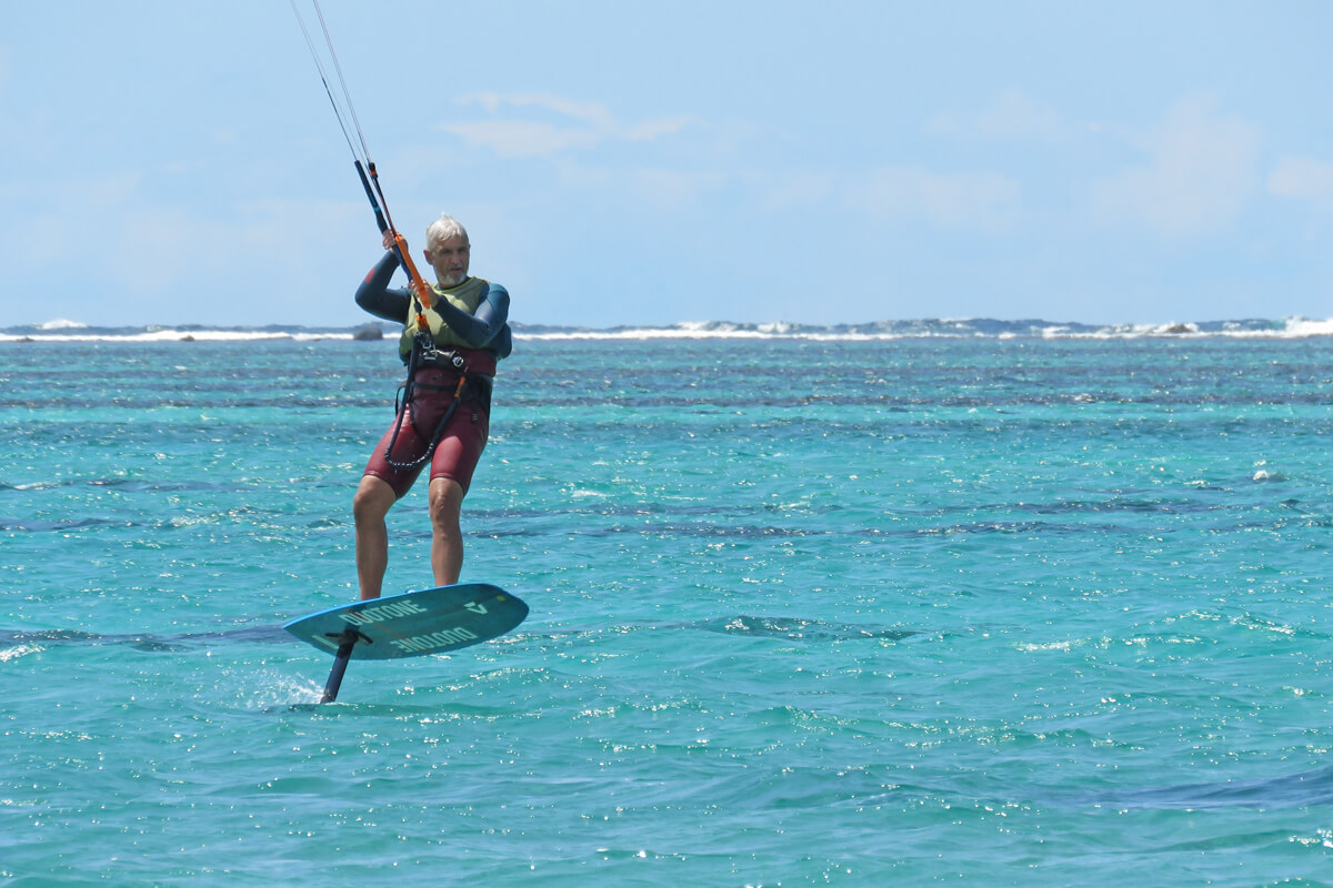 kitefoiling destination 1 - What makes a great kitefoiling destination?