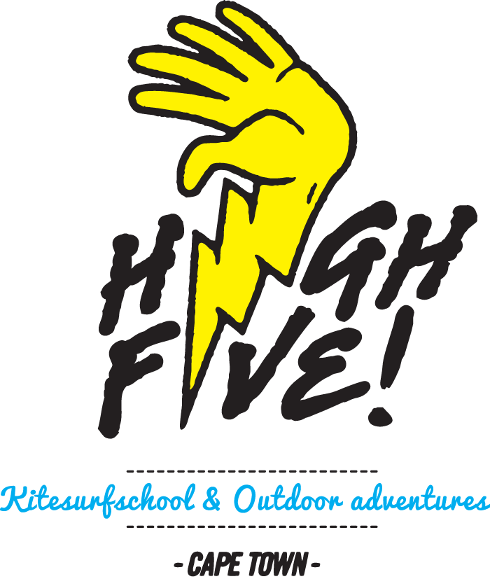 High Five & The Mystic House – Cape Town