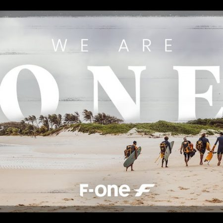 f one we are one 450x450 - F-ONE | WE ARE ONE