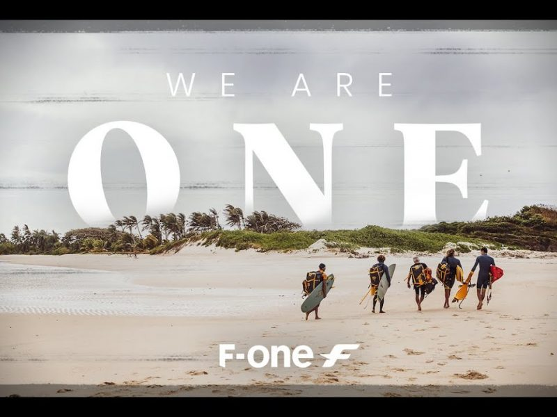 f one we are one 800x600 - F-ONE | WE ARE ONE