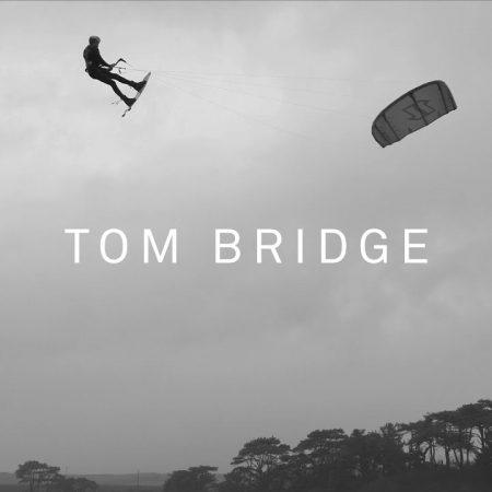 tom bridge joins north kiteboard 450x450 - Tom Bridge joins North Kiteboarding team