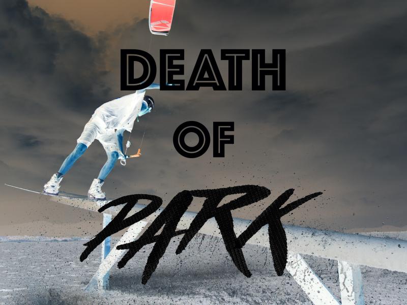 DOP 800x600 - Death of Park
